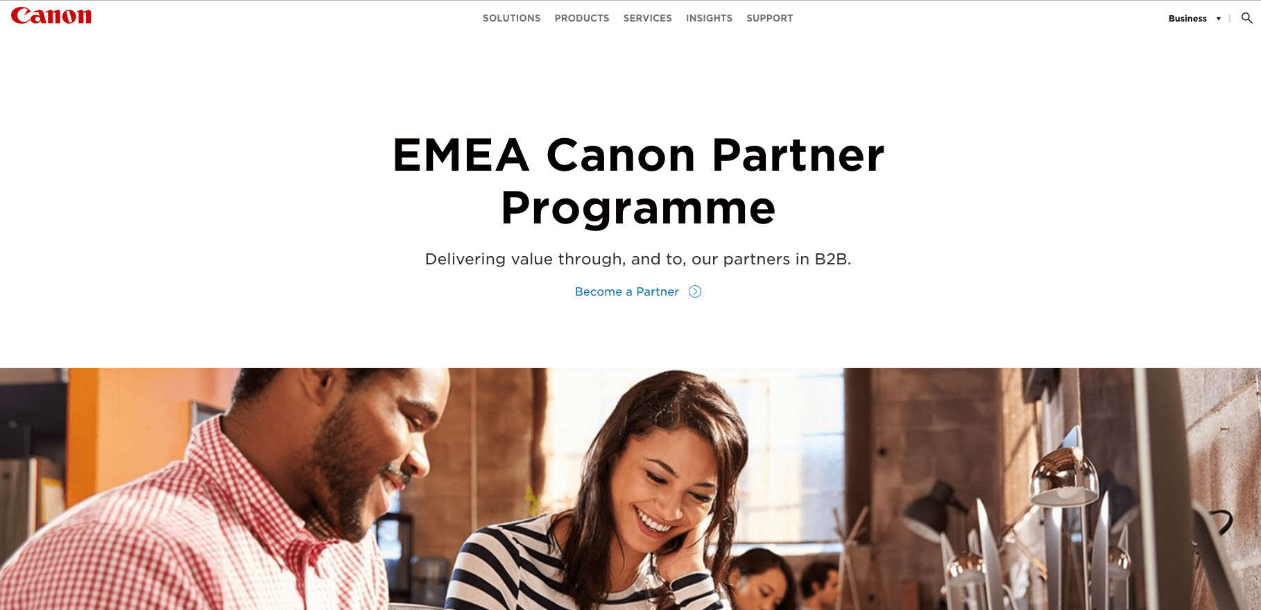 canon affiliate program