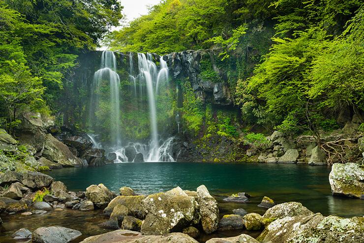 south korea islands