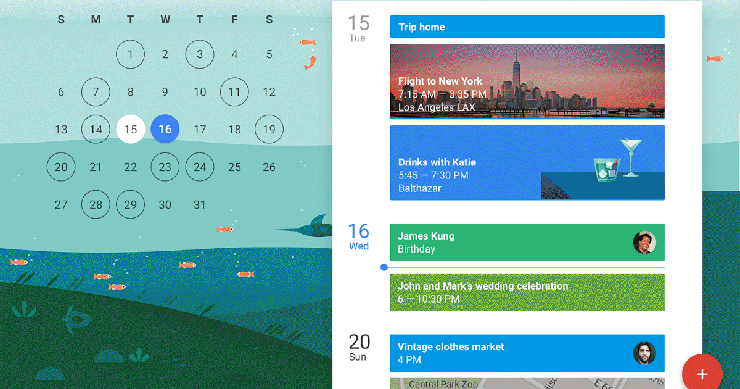 ways to use google calendar