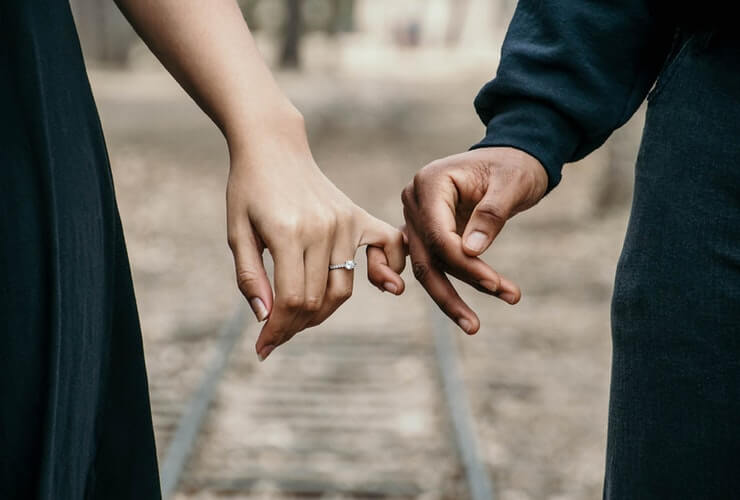 are you codependence in your relationship