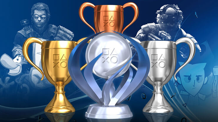 what's the point in paying for games for platinum trophies
