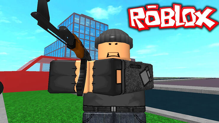 roblox VIP places