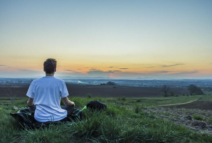 be more mindfulness meditation