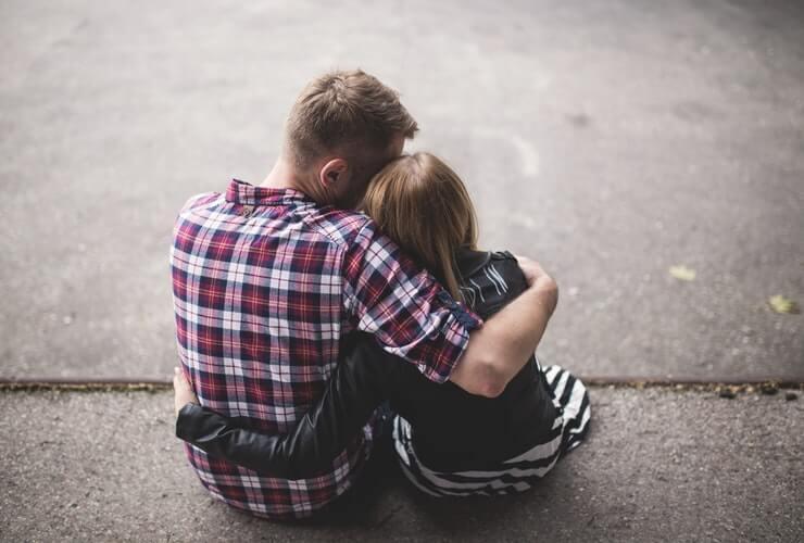 depression talk to someone