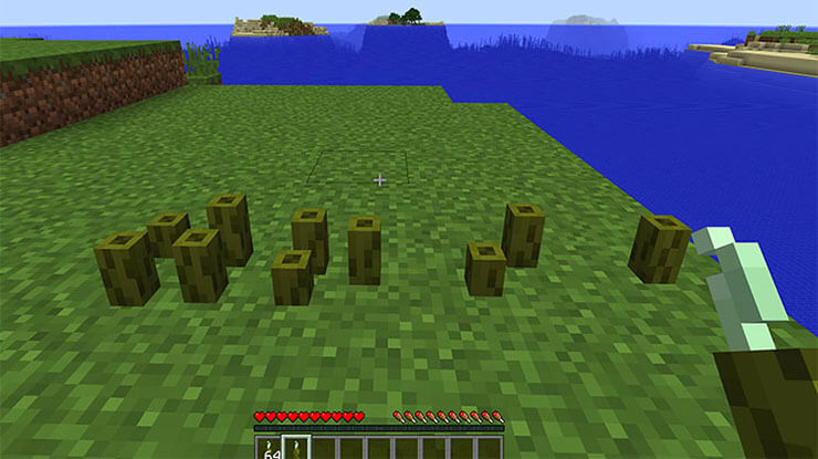 sea pickles minecraft