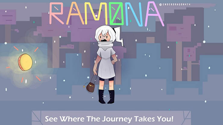 ramona roblox game