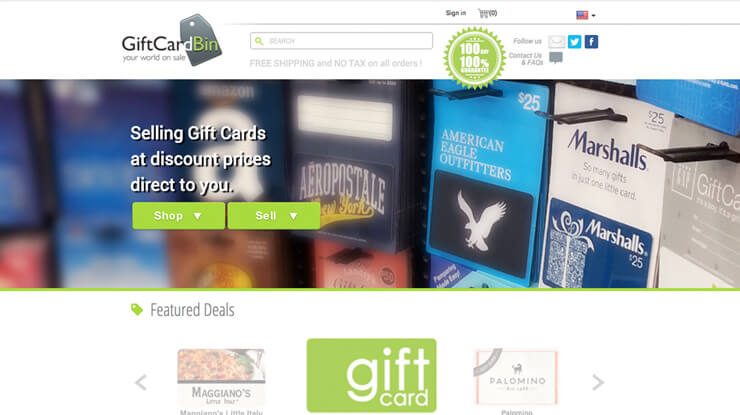 sell gift card online how to sell gift cards online for cash 2137