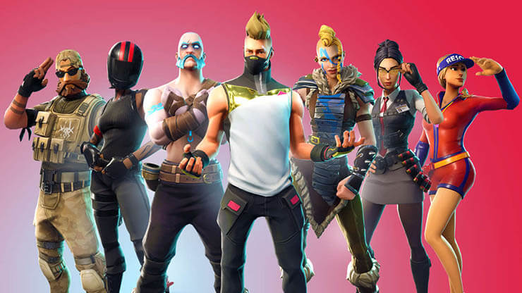 fortnite season 5 features
