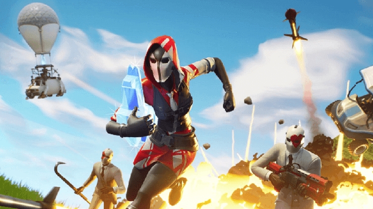 fortnite season 6 rumors