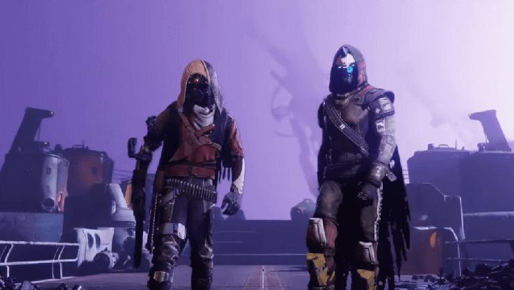 destiny 2 forsaken caydes killers
