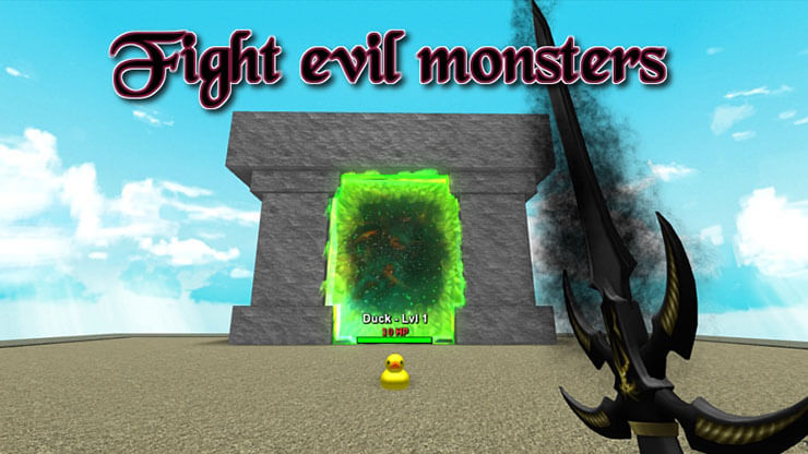 Best Roblox RPG Games
