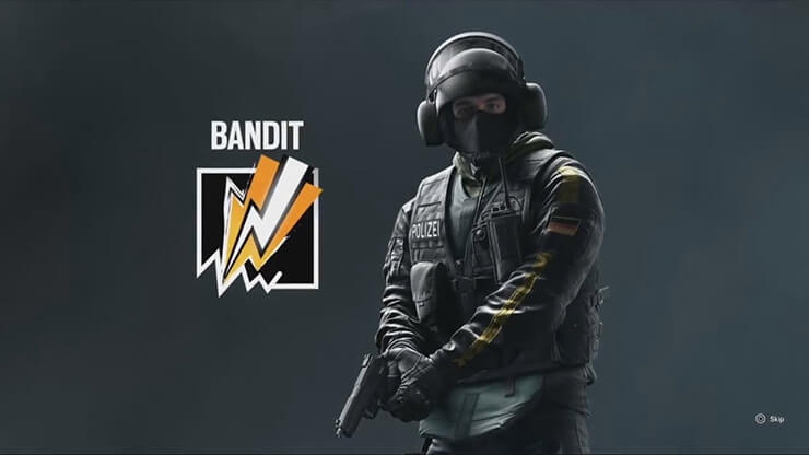 Top 8 Rainbow Six Siege Operators For New Players