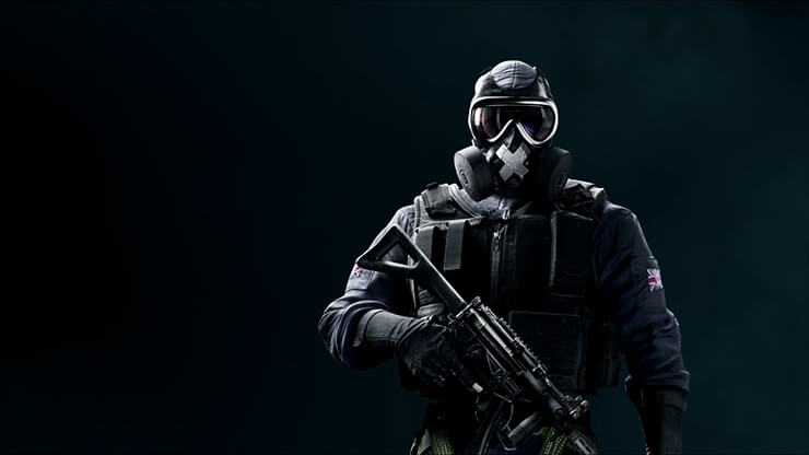mute rainbow six siege