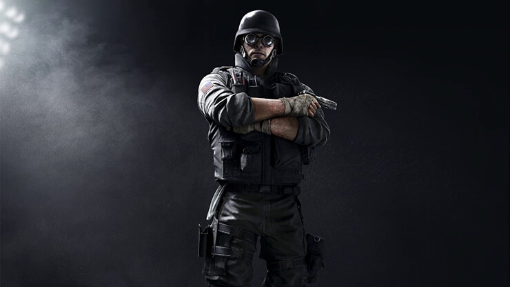 thermite rainbow six siege