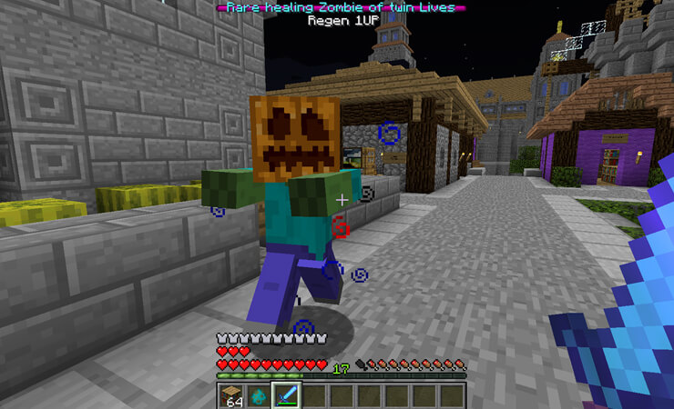 10 Best Minecraft Survival Mods