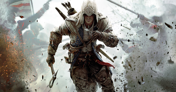 assassins creed best games