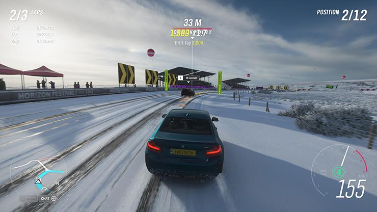 Winter Season Is The Best Forza Horizon 4 Season