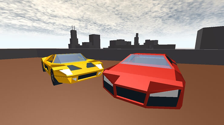 street racing unleashed roblox