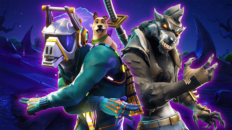 season 6 skins fortnite