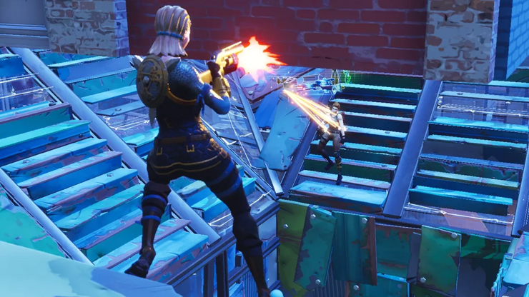 fortnite season 6 patch notes