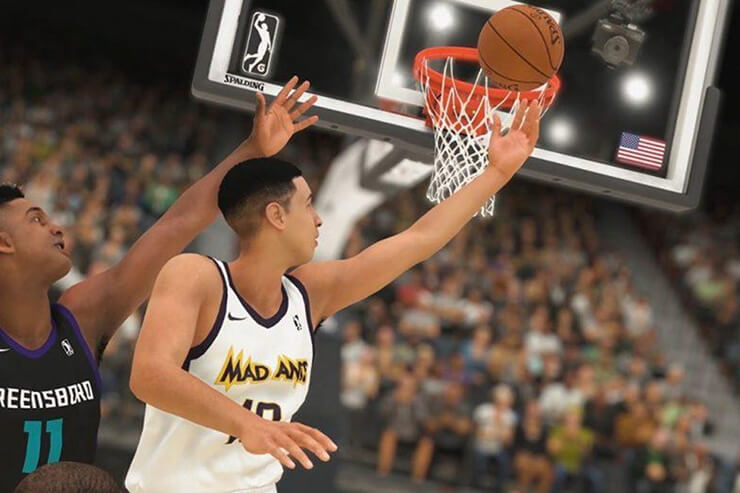 nba 2k19 improved ai