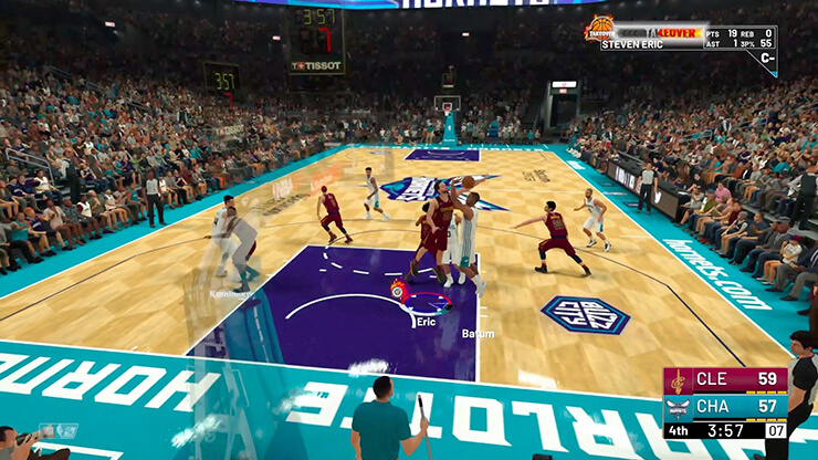 NBA 2K19 New Features - Full Overview