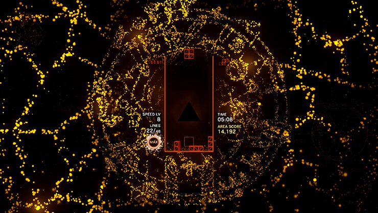 Tetris Effect Could End Up Being The Best Puzzle Game For The PS4