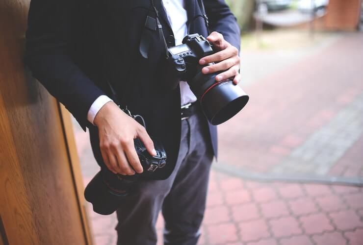 marketing yourself freelance photographer