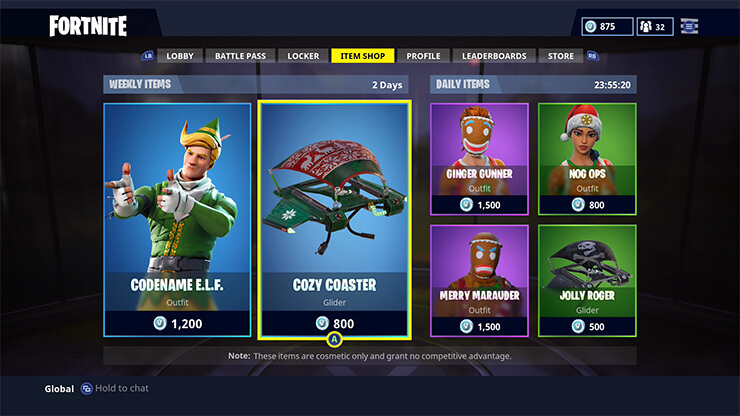 fortnite scams