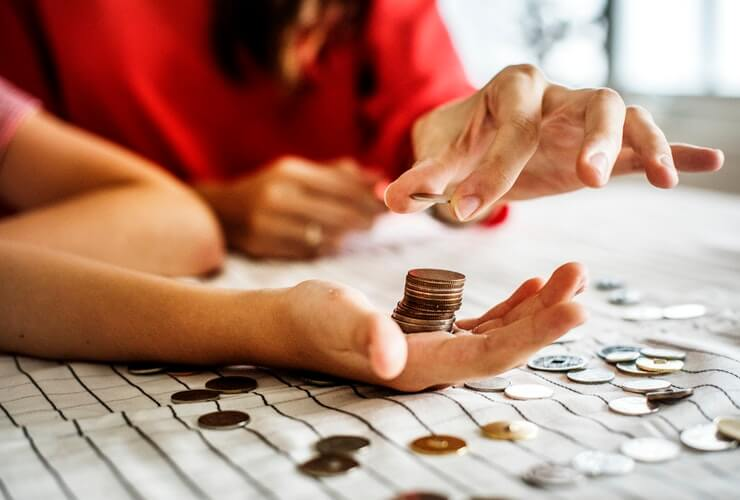 learn to budget effectively