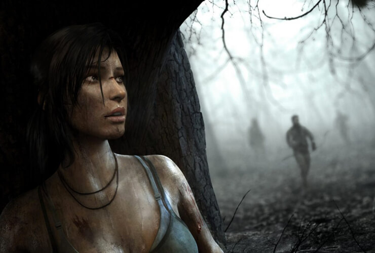 tomb raider after trilogy