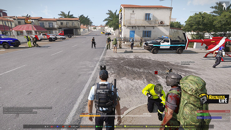 12 Best Arma 3 Mods You Can Try Right Now