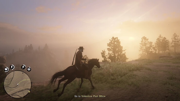 Red Dead Redemption 2 Online Beta Review