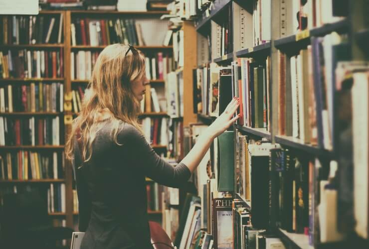 books to help in your finances