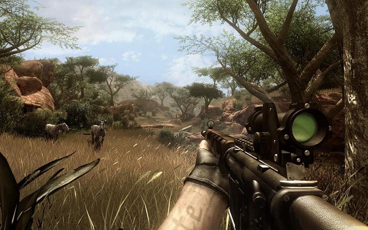 Far Cry Games Ranked From Worst To Best