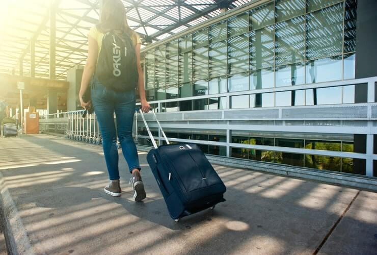 pack smart to travel