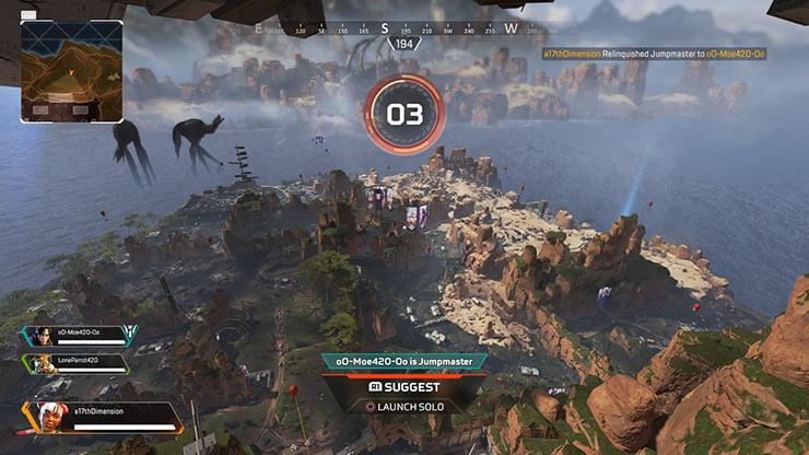 apex legends royale combo gaming