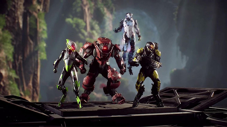 anthem javelin guide