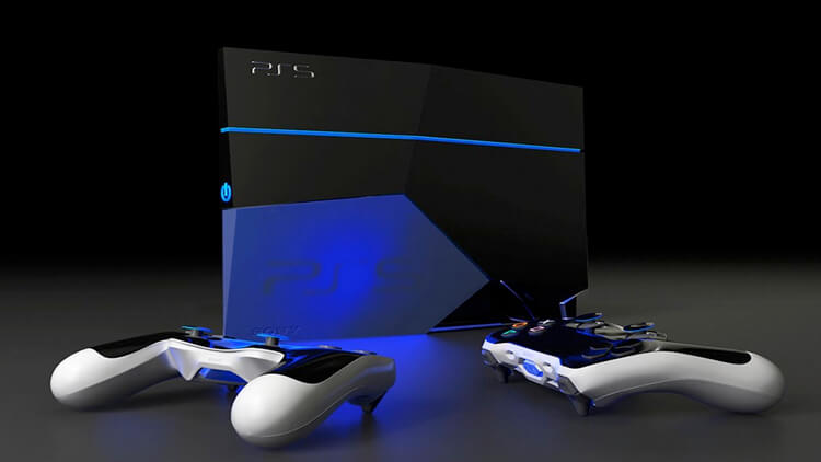 playstation five