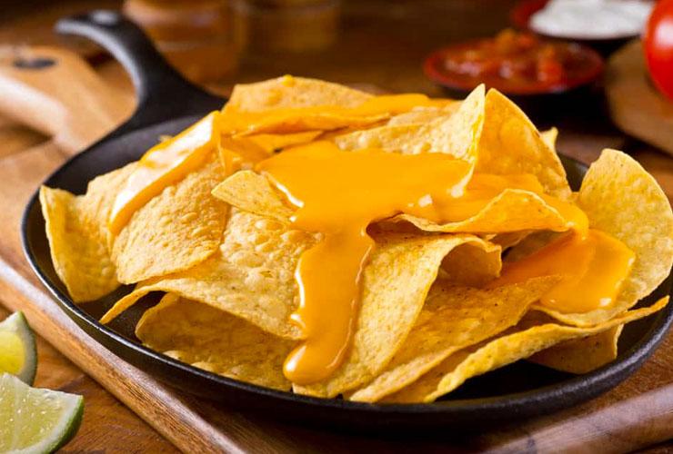 nacho dip vegan