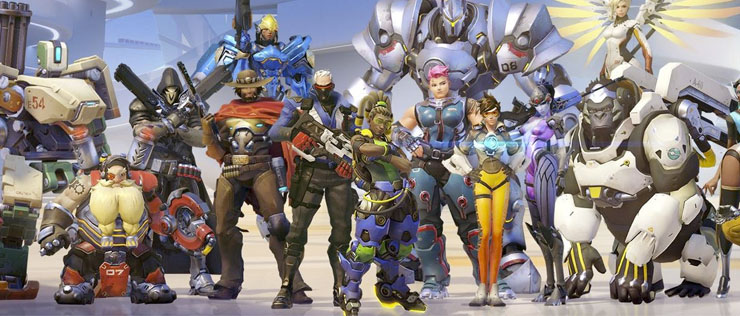 18 Essential Tips and Tricks for Playing Overwatch