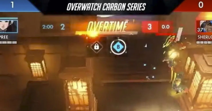 overwatch overtime