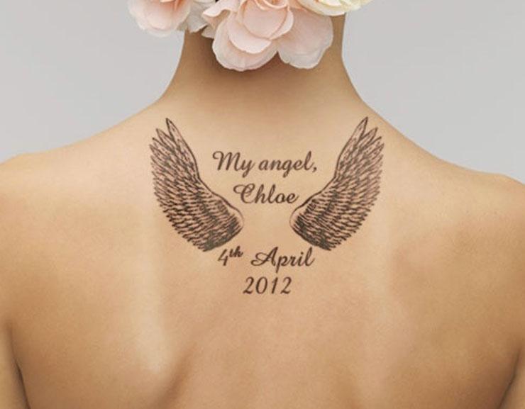 sentimental tattoo