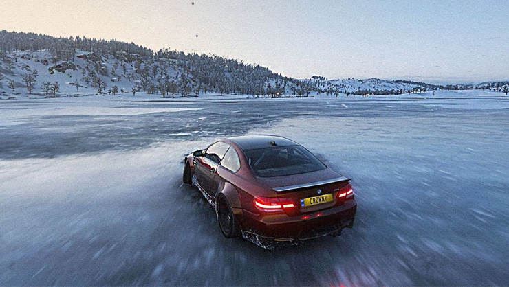 Forza Horizon 4 Online Racing Is Finally Fun to Play