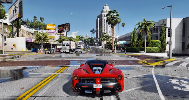 Gta 6 Map Of America.What Can We Expect From Grand Theft Auto 6 Gta 6 Release Date