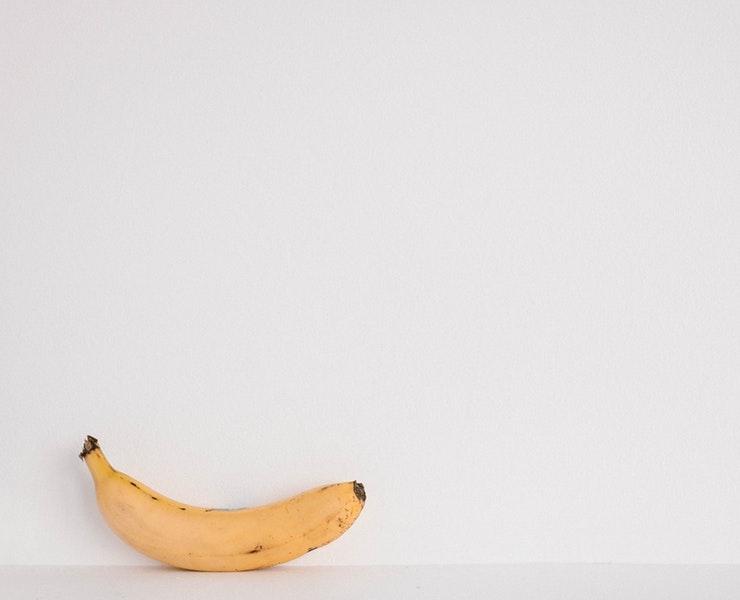 mono meal banana