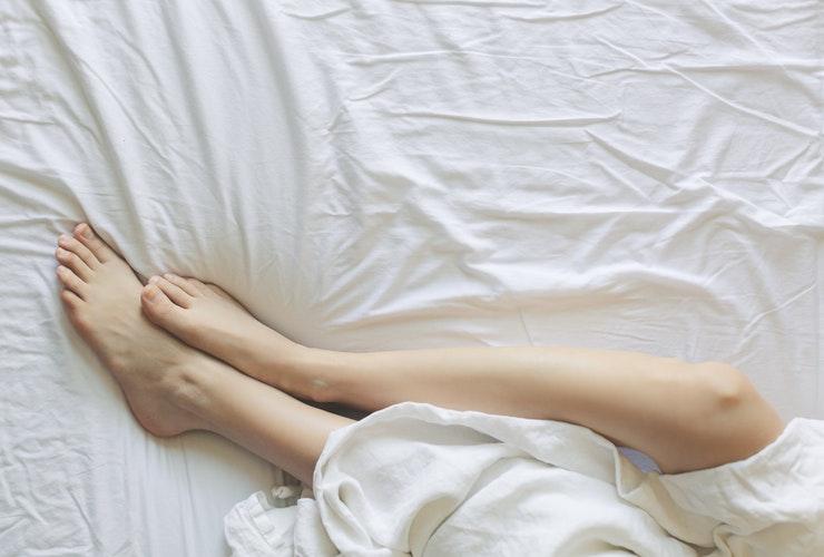 leg syndrome