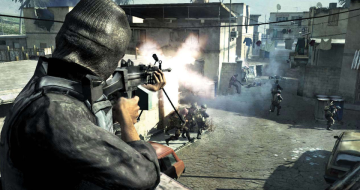 Call Of Duty Modern Warfare Multiplayer Impressions></a><a href=