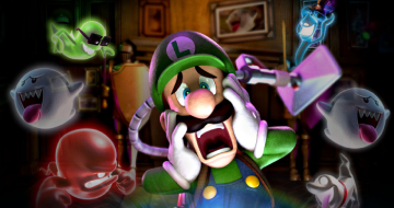 Outstanding List Of Luigi Nintendo Games (Luigi's Mansion 3 is one Of The Best)></a><a href=