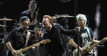 Amazing Facts About U2 (Best U2 Songs)></a><a href=